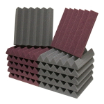 ATS Foam Acoustic Panels
