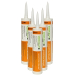 Green Glue Noiseproofing Sealant - Individual Tubes