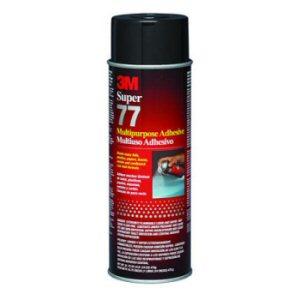 3M Super 77 Adhesive 16.75 oz