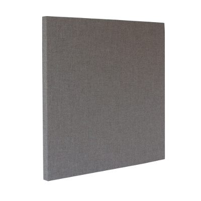 ATS Hardened-Edge Acoustic Panel - 24 x 24 x 1