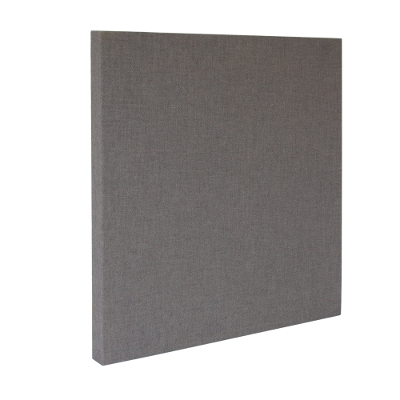 ATS Hardened-Edge Acoustic Panel - 24 x 24 x 2