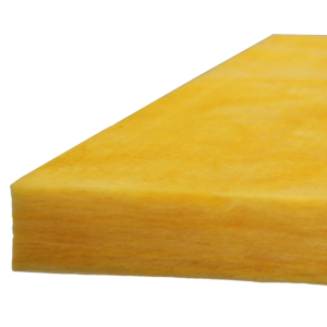 ATS Acoustics Rigid Fiberglass Board, 2'', 3lb (Single PC)