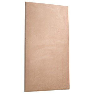 ATS Suede Acoustic Panel - 24x48x2