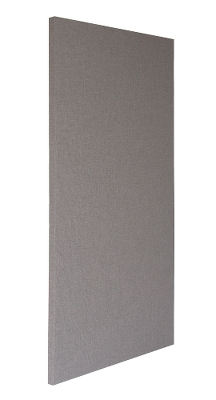 ATS Hardened-Edge Acoustic Panel - 24 x 48 x 1