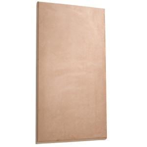 ATS Suede Acoustic Panel - 24x48x4