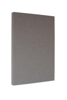 ATS Hardened-Edge Acoustic Panel - 24 x 36 x 2
