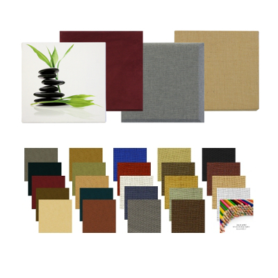 Acoustic Panels Executive Sample Pack