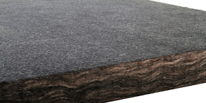 Knauf ECOSE� Insulation Black Acoustical Board 2