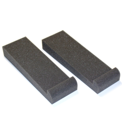 ATS Acoustic Foam Monitor Isolation Pads- (2Pc)