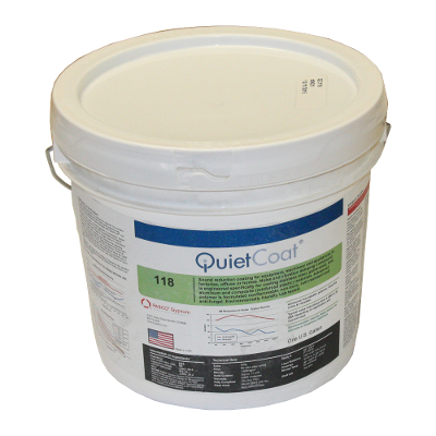 QuietCoat 1-Gallon