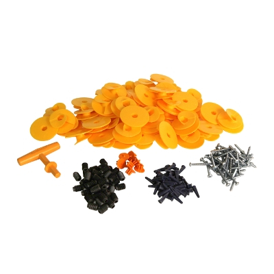 Rotofast Snap-On Anchors in Bulk