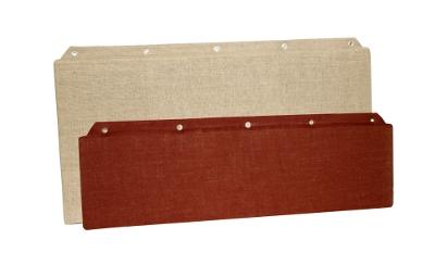 ATS Acoustic Baffle - 12x48x2