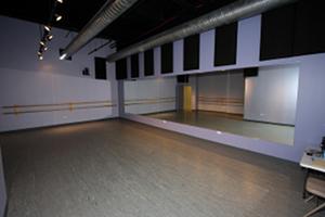 Fitness and Dance Studio Acoustics