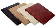 Microsuede Acoustic Panels